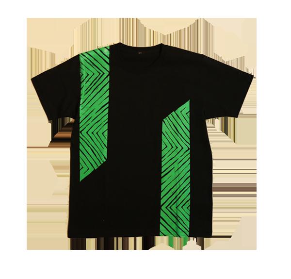 脈Tシャツイメージ画像